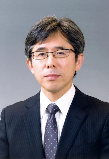 宮野原塾長の写真